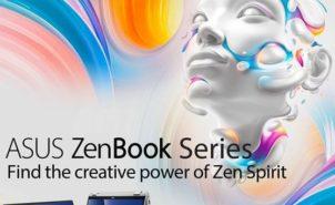 Asus Zen Notbook